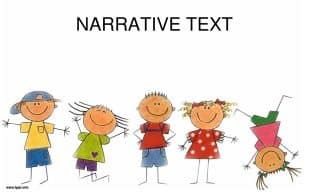 Narrative-Text
