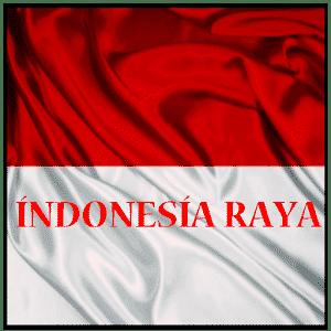 Lirik Lagu Wajib Indonesia Dalam Bahasa Inggris