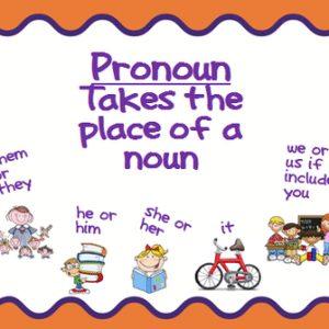 pronoun1