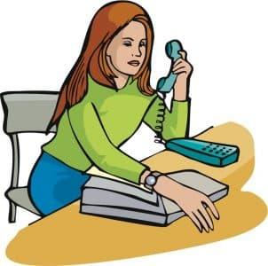 Contoh Percakapan Cara Menjawab Telepon Di Kantor Dalam Bahasa Inggris