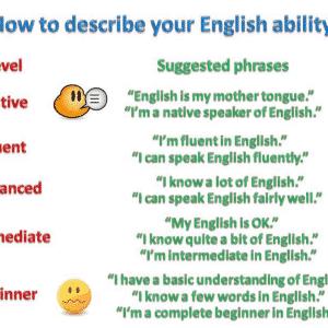 cara belajar bahasa inggris