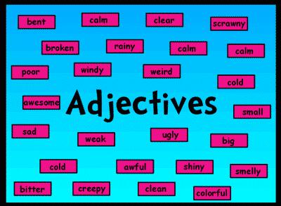 Contoh Soal Essay Tentang Adjective Beserta Kunci Jawaban Untuk Tingkat Smp Kelas 7 Ibi