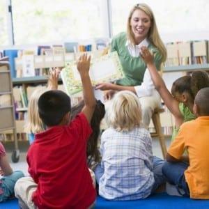 Cara Membuka Pelajaran Dengan Bahasa Inggris Yang Menarik Pada Tingkat TK