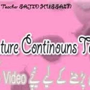 Future-Continuous-tense
