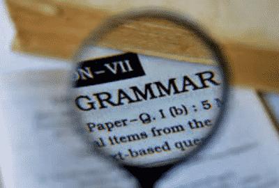 Pengertian, Penggunaan Dan Contoh Orthography, Etymology, Syntax Dalam