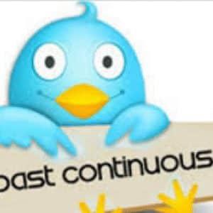 Past-Continuous-Tense