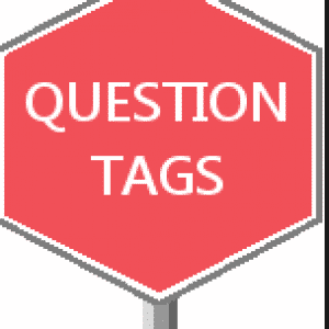 Question-Tag