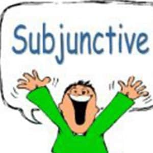 Subjucntive-1