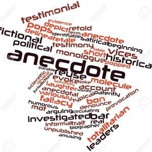 Anecdote Text :Pengertian,Tujuan, Ciri dan Generic Strukture Dalam Bahasa Inggris