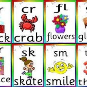 consonant-cluster