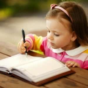 contoh Writing skill