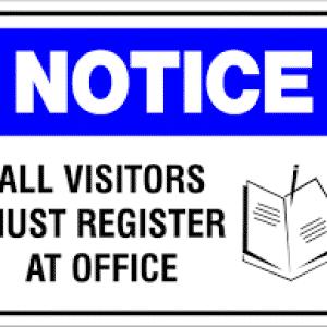 contoh notice 1