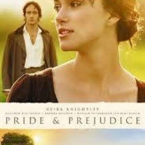 contoh novel Pride & Prejudice