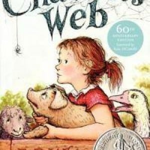 contoh novel charlottes-web