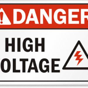contoh warning 2