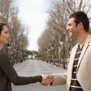 Contoh Text Perkenalan (Introducing) Formal Dan Informal Dalam Bahasa Inggris