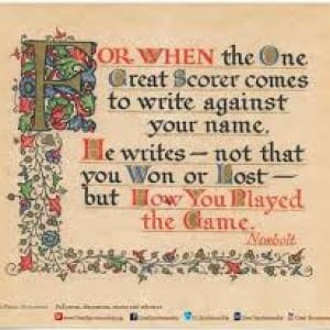 Kumpulan Puisi lama (Poem) Bahasa Inggris Populer