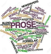 Prose: Pengertian, Macam, Jenis, Ciri Dan Contohnya Dalam Bahasa Inggris