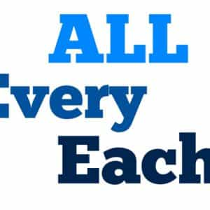 using-All-Both-and-Every