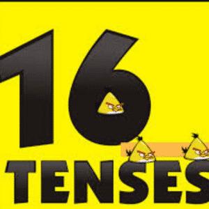 16-Tenses-Bahasa-Inggris