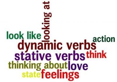 Action dan Stative Verb: Pengertian Dan Contohnya Dalam Bahasa Inggris