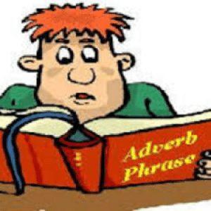 Adverb-Phrase