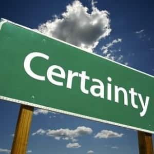 Adverb of Certainty: Pengertian, Contoh Kalimat Dan Soal Dalam Bahasa Inggris