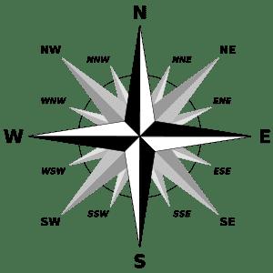 Adverb of Place: Pengertian, Contoh Kalimat, Dan Soalnya Dalam Bahasa Inggris And Direction