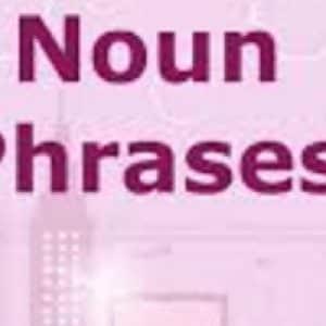 Noun-Phrase