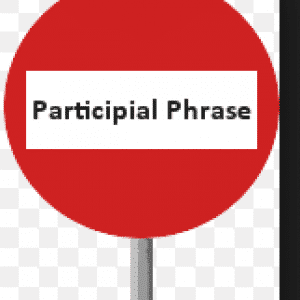 Participle-Phrase