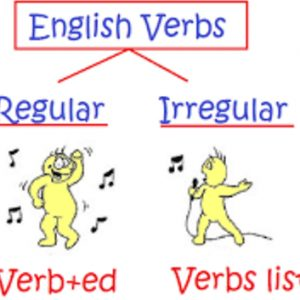 Regular-and-Irregular-Verb