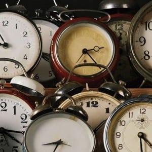 Adverb of Time : Pengertian, Contoh Kalimat, Dan Contoh Soalnya Dalam Bahasa Inggris