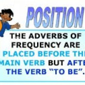 adverb-position