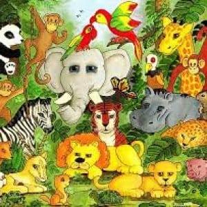 animals- 100 Nama Binatang Dalam Bahasa Inggris A-Z lengkap Dengan Gambar