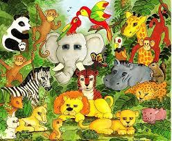animals- Kumpulan Nama Binatang Dalam Bahasa Inggris A-Z lengkap Dengan Gambar