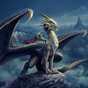 dragon Kumpulan Nama Binatang Dalam Bahasa Inggris A-Z lengkap Dengan Gambar