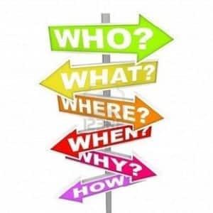 Interrogative Pronoun: Pengertian Dan Contoh Kalimatnya Dalam Bahasa Inggris