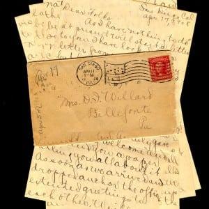 Letter Pengertian Jenis Bagian Dan Contohnya Dalam