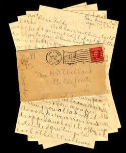 Letter Pengertian Jenis Bagian Dan Contohnya Dalam Bahasa Inggris