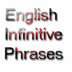 Infinitive-Phrases