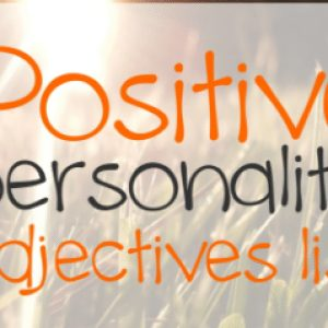 Positive-Personality-adjectives