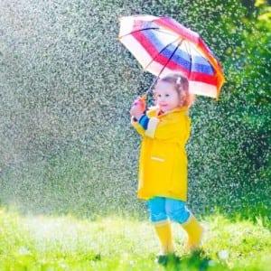 Wet Season -Kumpulan Musim (Season) Dalam Bahasa Inggris Dan Penjelasan Lengkapnya
