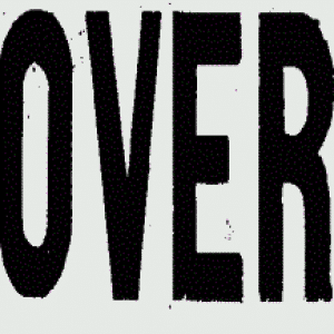 With, Over and By Usage in English