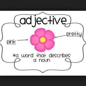 adjective-order