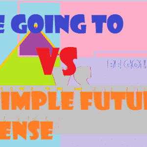 Perbedaan Be Going To VS Simple Future Tense