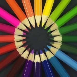 Kumpulan Nama Warna Dalam Bahasa Inggris Dan Contoh Kalimatnya
