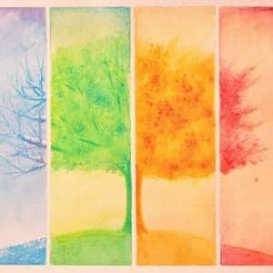 Kumpulan Musim (Season) Dalam Bahasa Inggris Dan Penjelasan Lengkapnya