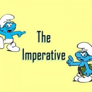 Imperative Sentence: Pengertian Dan Contoh Kalimatnya Dalam Bahasa Inggris