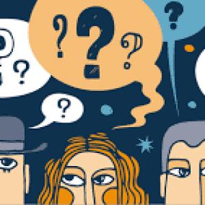 Interrogative Sentence: Pengertian, Bentuk, Aturan Dan Contohnya Dalam Bahasa Inggris