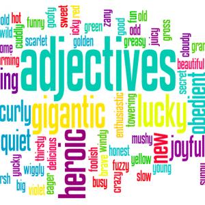 jenis-adjective
